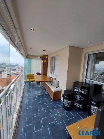 Apartamento à venda com 2 dormitórios em Vila formosa, São paulo cod:628290 - Foto 2
