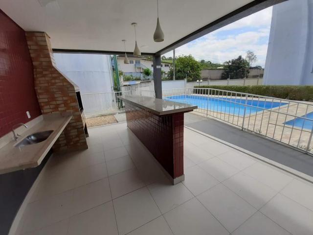 Apartamento à venda com 2 dormitórios em Floresta, Joinville cod:V03104 - Foto 5
