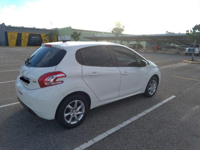 Peugeot 208 2015 Active Pack 1.5 - Foto 3