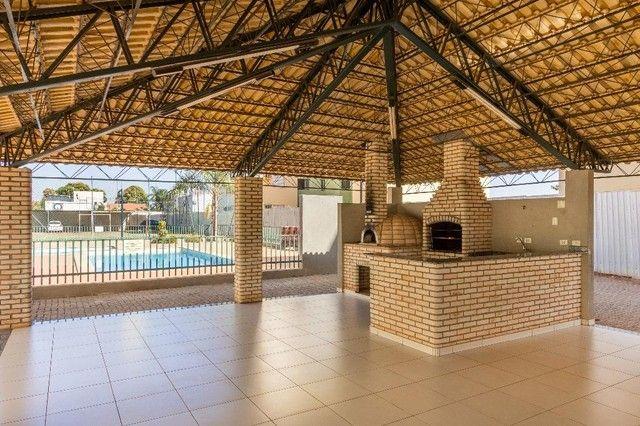 Apartamento para aluguel, 2 quartos, 1 vaga, Condomínio Solar dos Lagos - Três Lagoas/MS - Foto 13