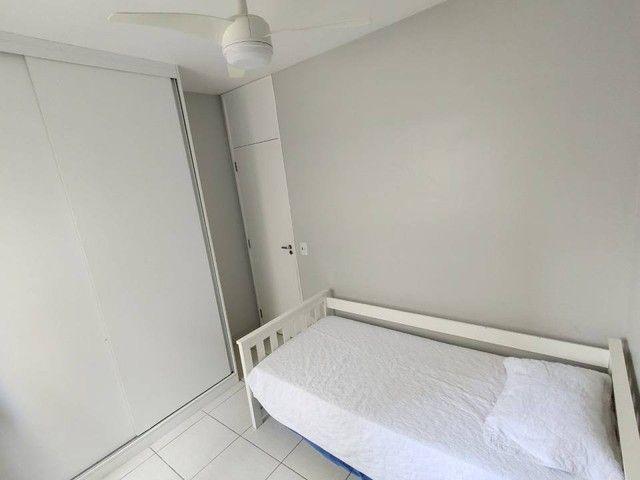 Apartamento com 2 quartos em Praia da Baleia - Serra - ES - Foto 19