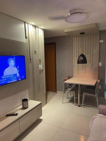 T.F Apartamento beira mar 2 quartos Tambaú - Foto 11