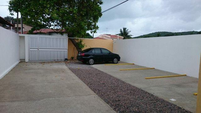 Apartamento de 1/4 Com Garagem em Ponta Negra  - Foto 4