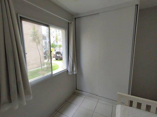 Apartamento com 2 quartos em Praia da Baleia - Serra - ES - Foto 20