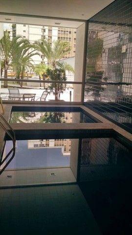 Flat mobiliado locação para temporada ou venda - em Belo Horizonte - Foto 12