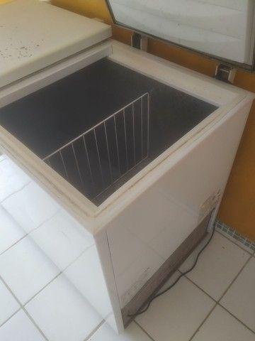 Vende-se essa freezer - Foto 2