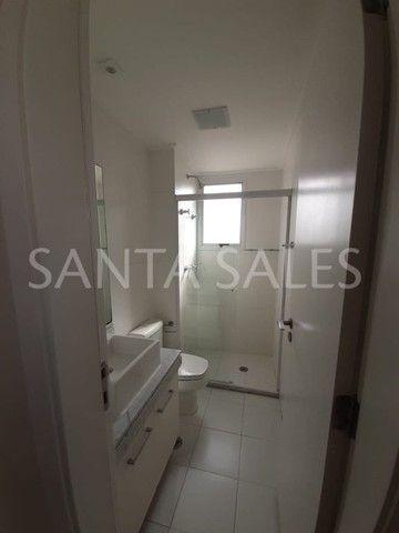 Apartamento para locação - 4 dormitórios - Santo Amaro - Foto 10