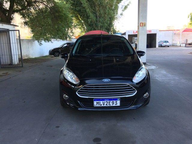 New Fiesta 1.6  - Foto 6