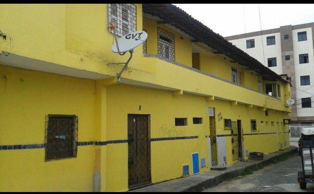 Apartamento R$ 480,00