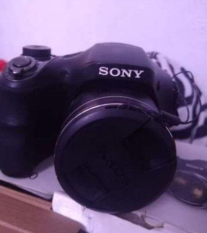 Câmera Digital Sony Cyber Shot H300 - Foto 2