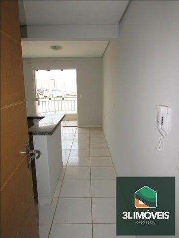 Apartamento para aluguel, 1 suíte, 1 vaga, Jardim Alvorada - Três Lagoas/MS - Foto 5