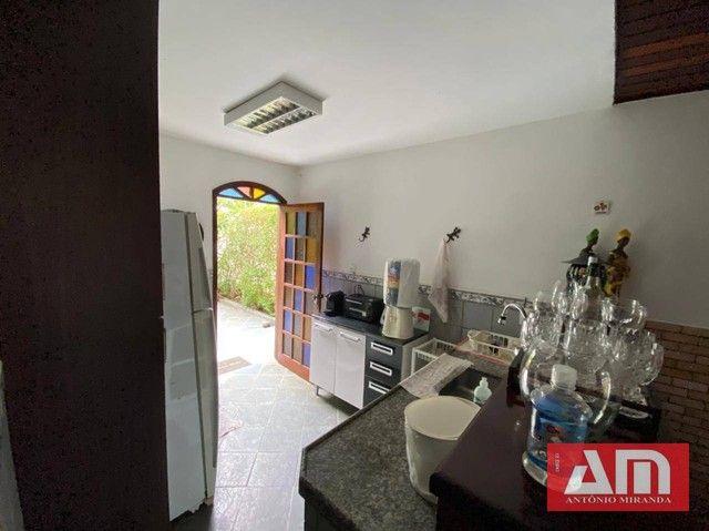 Vendo Excelente Casa Mobiliada em Condomínio em Gravatá - Foto 3