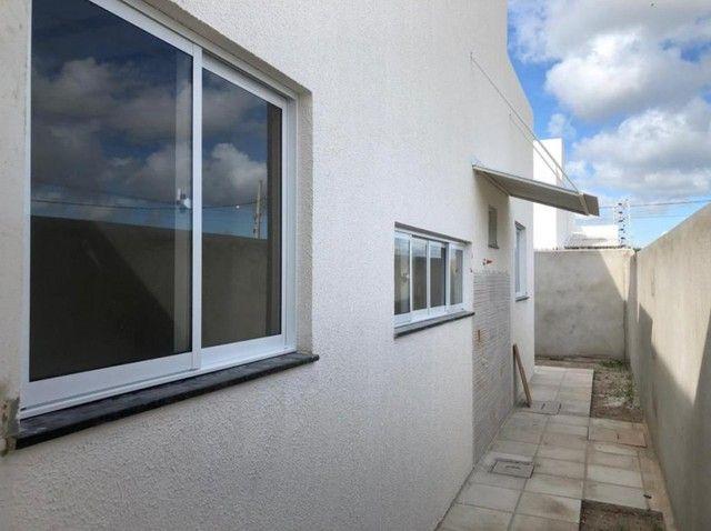 Casa à venda com 2 dormitórios em Gramame, João pessoa cod:009381 - Foto 3