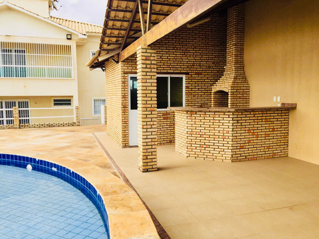 Casa de Praia ALTO PADRÃO e STATUS Diferenciado Frente ao mar Iparana - Foto 8