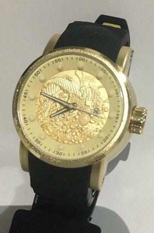 Relógio Invicta Yakuza !!!