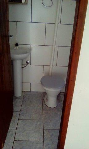 Aluga-se Casa em Condominio 1 quarto 1 banheiro R$ 900,00 - Foto 4