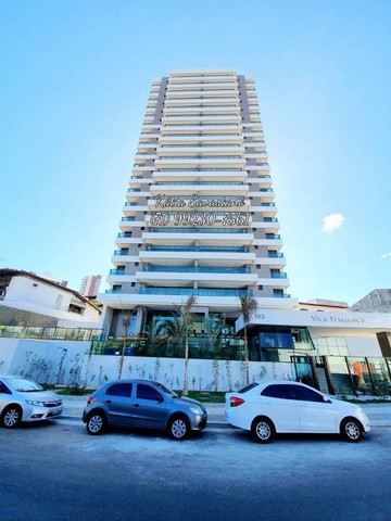 Apartamento venda 124m², 3quartos, 3 suítes, Vila Elêgance, Caminho das Árvores - Foto 2