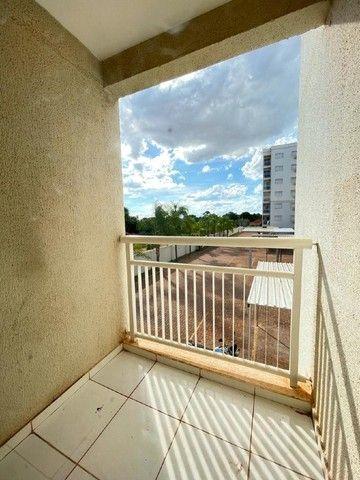 Apartamento para alugar com 02 quartos no Condomínio Cambuí - Foto 3