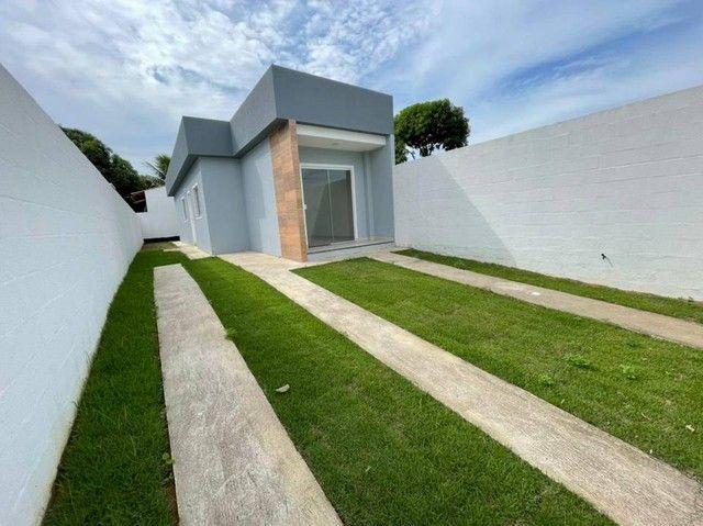C.F - Casa para venda possui  2 quartos em Planalto Serrano - Serra - ES - Foto 12