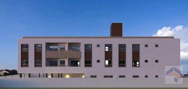 Apartamentos c/ 2 Quartos 1 Suíte - em fase de acabamento - Foto 2