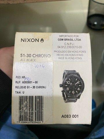 Relógio Nixon - Foto 3