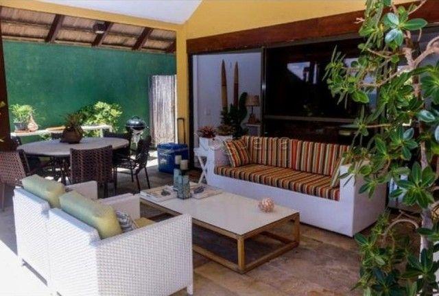 EDW- Bangalô com 204 m² 1 vaga no melhor trecho das piscinas naturais - Foto 12