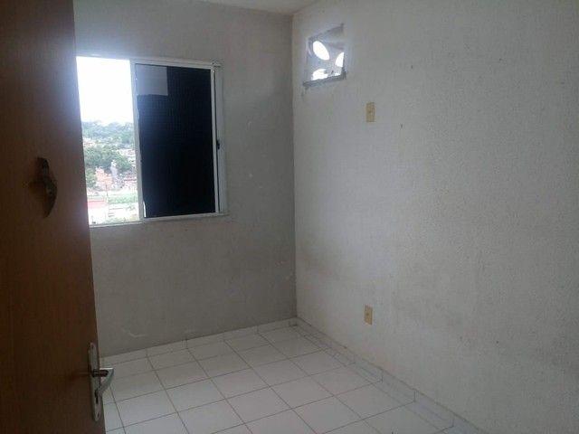 Apartamento viver melhor 3/força construtiva - Foto 4