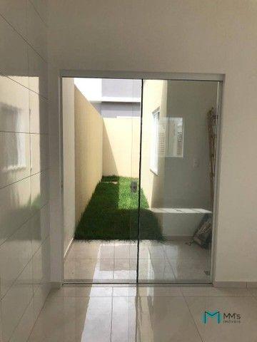 Casa frente pra rua com 1 suíte e 1 quarto no Jardim Esplanada (14 de Novembro), Cascavel- - Foto 15