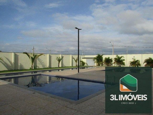 Apartamento para aluguel, 1 suíte, 1 vaga, Jardim Alvorada - Três Lagoas/MS - Foto 13