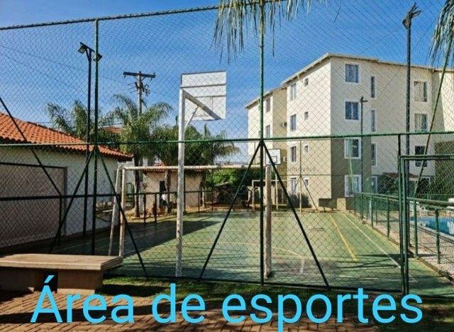 Apartamento no Condominio Três Barras 1  - Foto 5