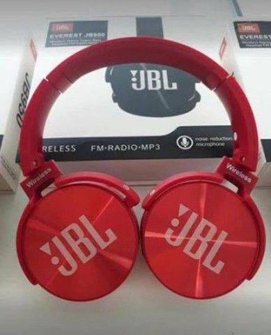 Fone Bluetooth JBL Everest S950 Sem Fio - Foto 5