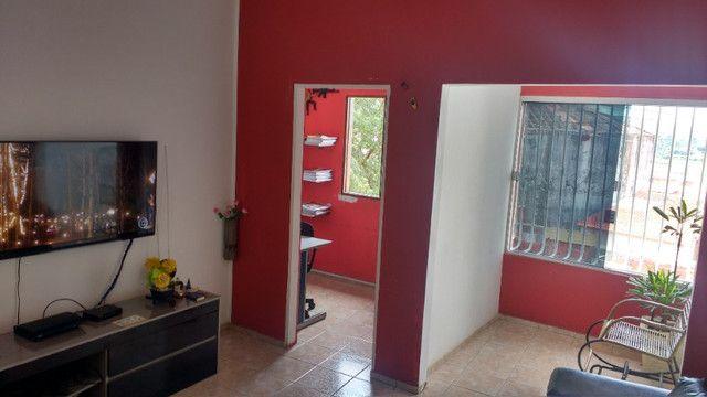 Vendo excelente residência no Bairro Vila Alta - Foto 3