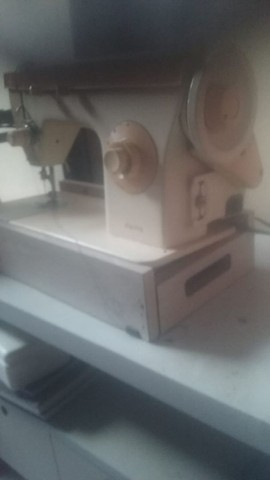 Máquina costura Zig zag - Foto 5
