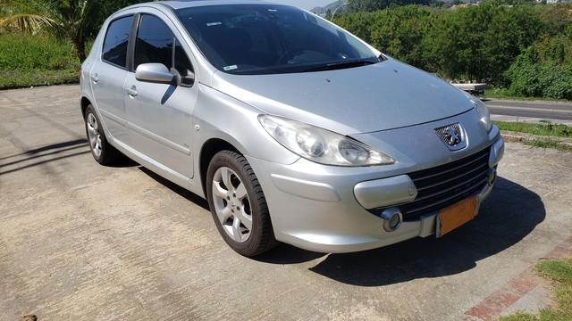 Peugeot 307 - Foto 3