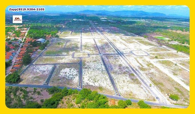 Loteamento Terras Horizonte /// Compre e invista \ - Foto 16