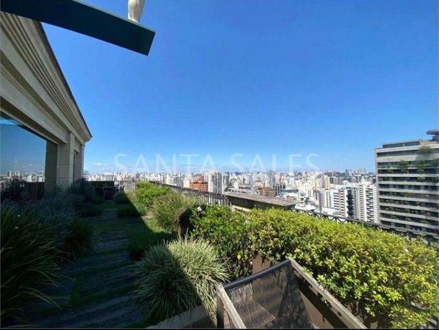 venho morar no bairro mais charmoso de sao paulo - Foto 18
