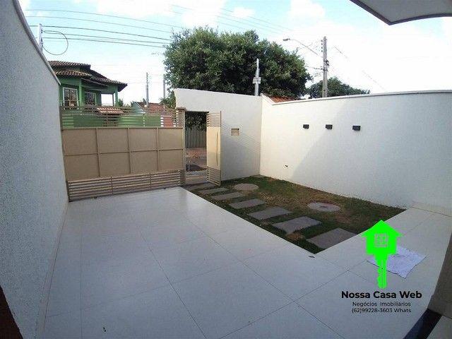 Casa para venda tem 138 metros quadrados com 3 quartos em Parque das Flores - Goiânia - GO - Foto 16