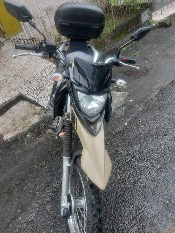 Yamaha crosser  Z - 2021