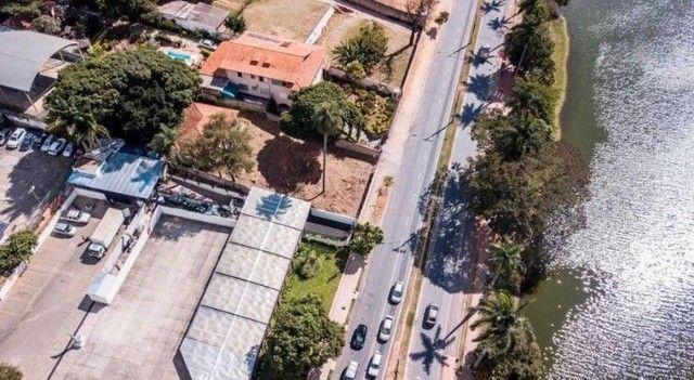 Lote/Terreno para venda de 1060 metros quadrados em São Luiz - Belo Horizonte. - Foto 12