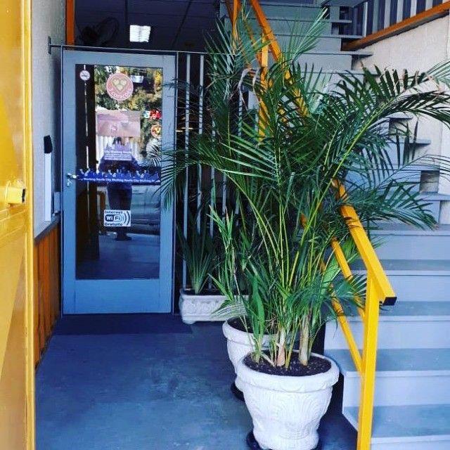 Aluguel de sala privada ? City Working Recife