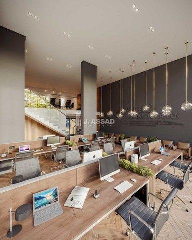 GARDEN com 1 dormitório à venda com 129.55m² por R$ 492.614,33 no bairro Água Verde - CURI - Foto 15