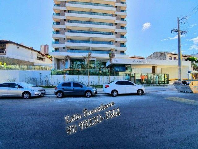 Apartamento venda 124m², 3quartos, 3 suítes, Vila Elêgance, Caminho das Árvores - Foto 3