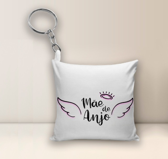 10 Chaveiros Personalizados Dia Das Mães Almochaveiros
