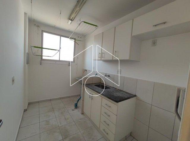Apartamento para alugar com 3 dormitórios em Senador salgado filho, Marilia cod:L4574 - Foto 7
