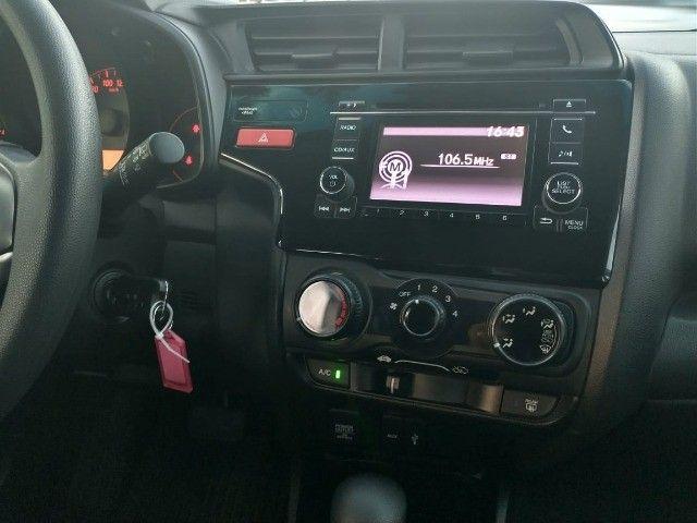 Fit Ex 1.5 automático 2015 - Foto 14