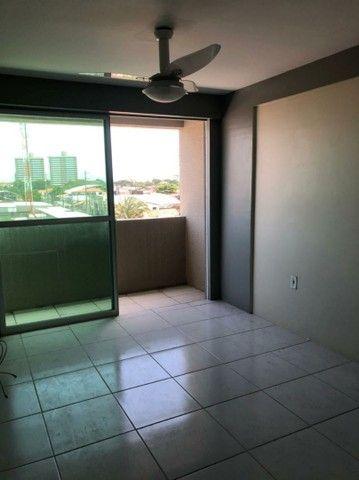 Apartamento três quartos, com moveis projetados, lazer completo, Damas!