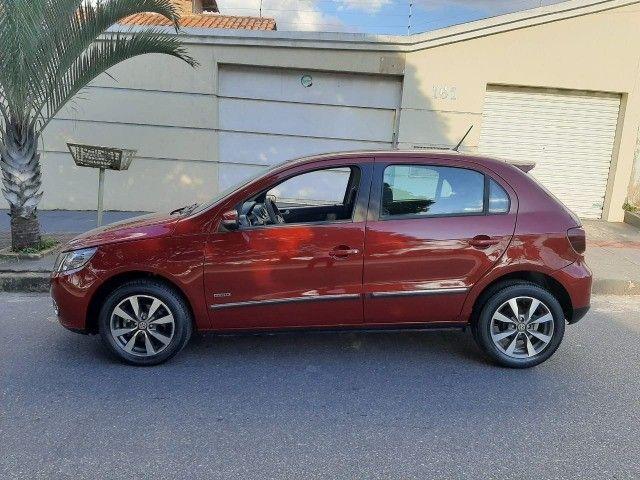 VW Gol 1.6 Power Flex 2011/2012 completo novissimo