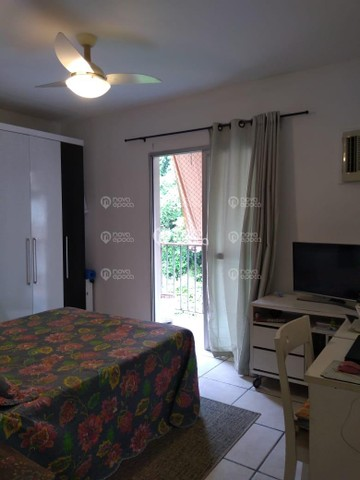 Apartamento à venda com 3 dormitórios em Tijuca, Rio de janeiro cod:AP3AP58081 - Foto 15