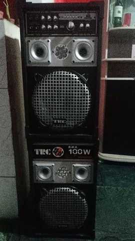 Caixa amplificada - Foto 3