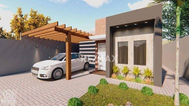 Projeto incrível à venda com terreno de 168 m2 - Jardim São Carlos -Ourinhos/SP